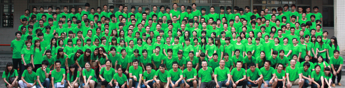 7th aniversary of Tinpak tin box factory staff