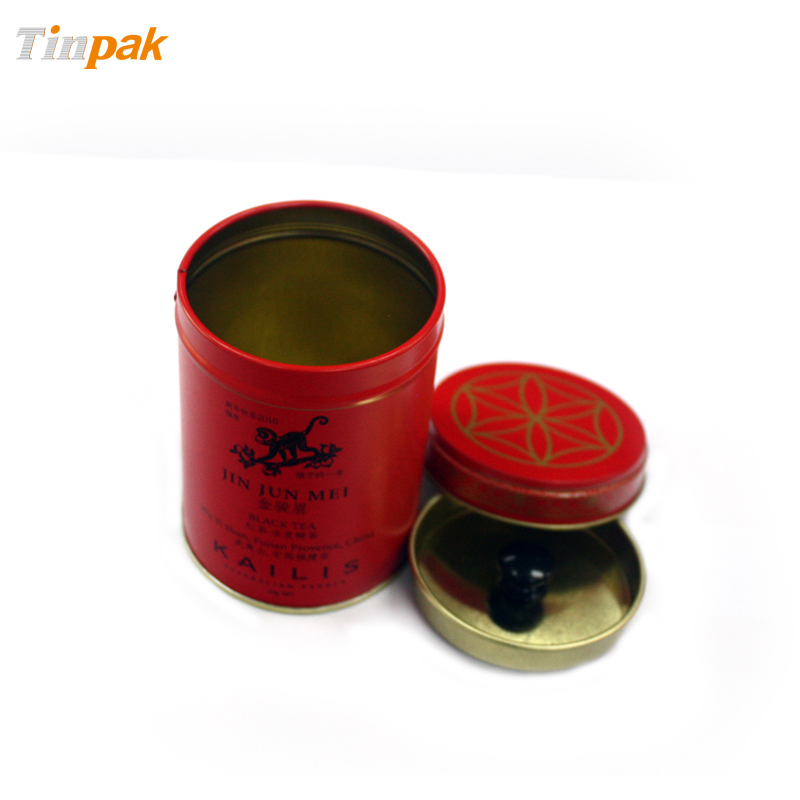 tea tin boxes(5)
