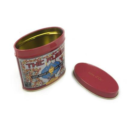 small spice tins