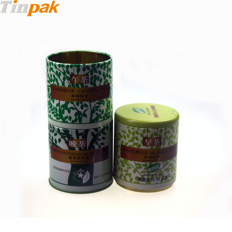 airtight coffee metal canisters