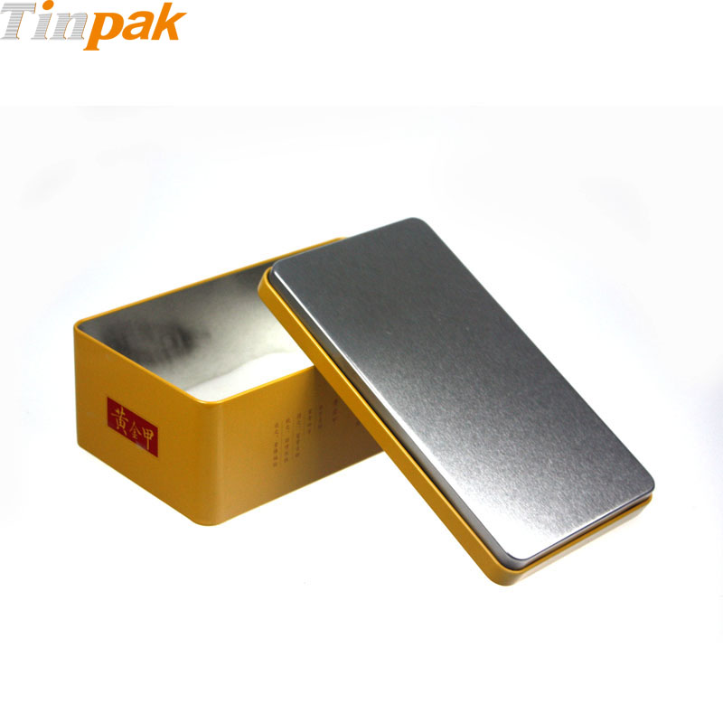 rectangular metal cookies boxes