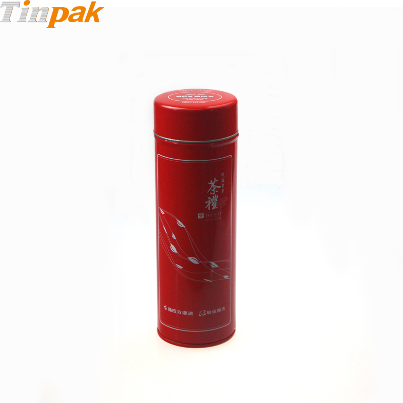 wholesale metal cylinder containers