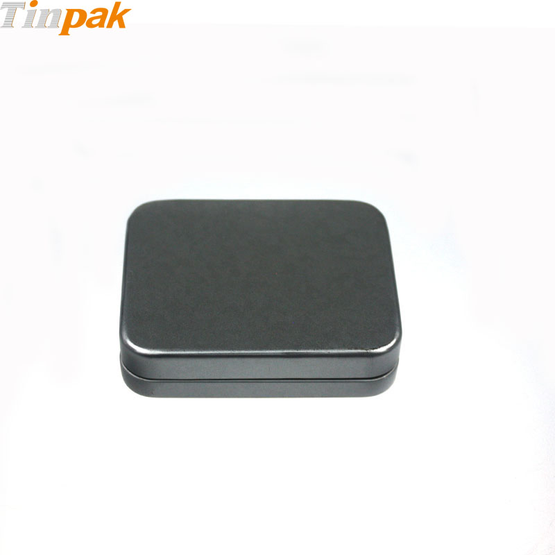seamless business name card tin holders