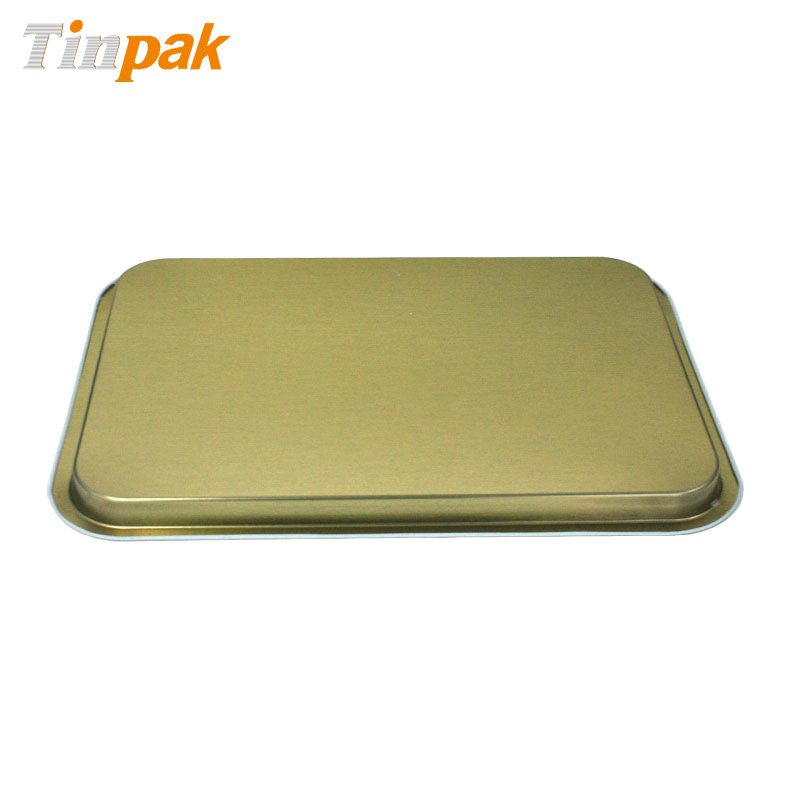food grade metal serving trays