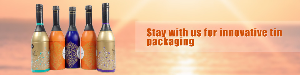 Tinpak -- Stay with us for innovative tin packaging.