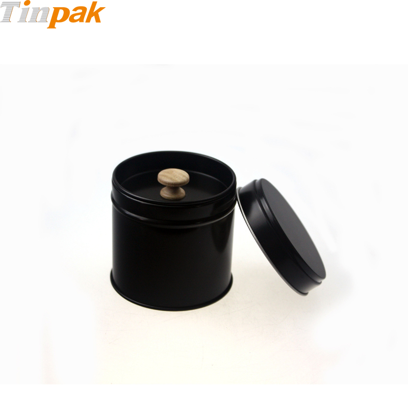 Wholesale Empty Metal Coffee Cans For Sale Supplier
