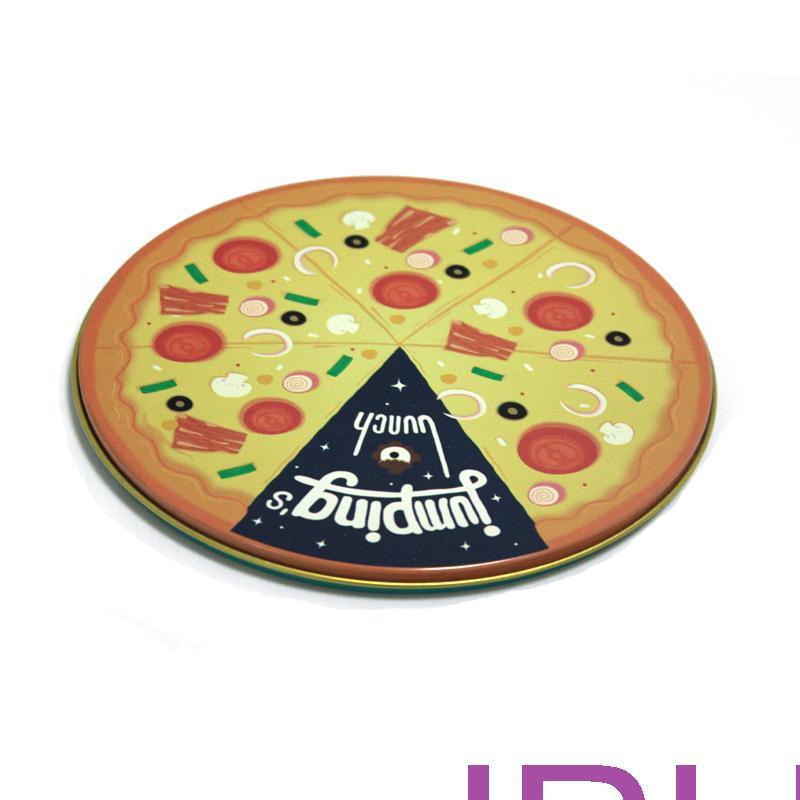 Pizza tin boxes
