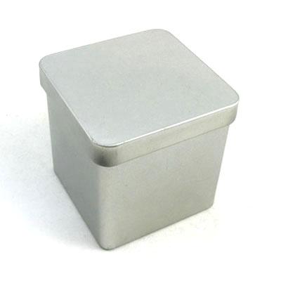 Wax Tin Box