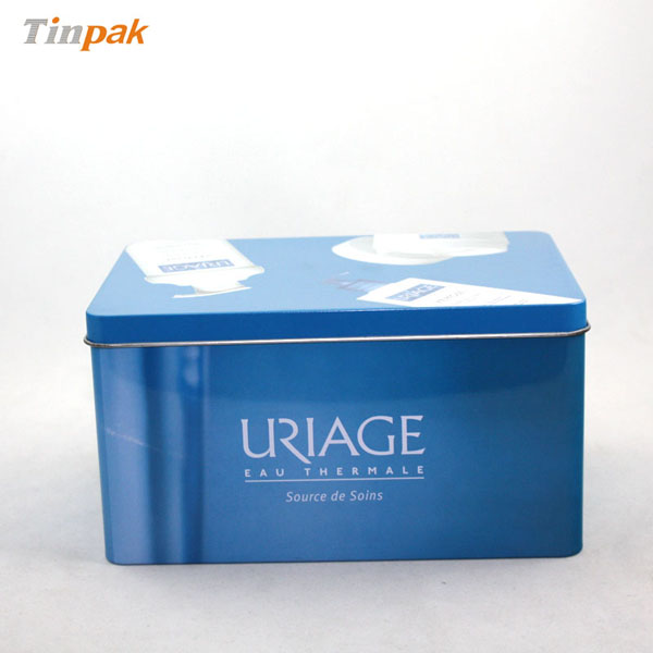 Cosmetic Tin Box Factory