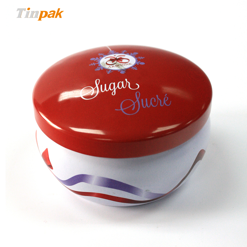 Belly Shape Fancy Candle Tin Wholesale