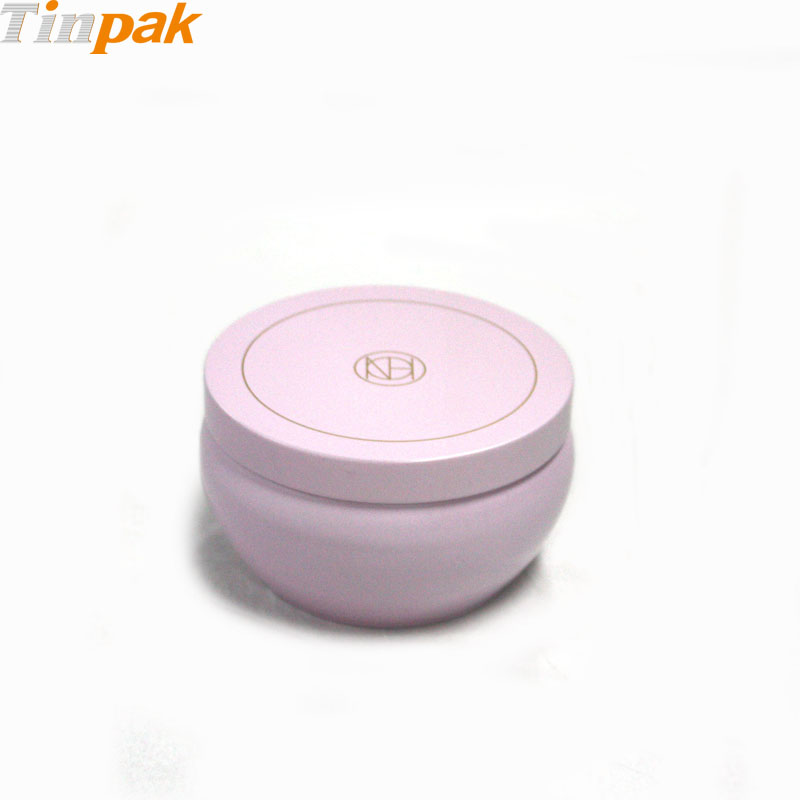 Bulk Wholesale Candle Tins with Lid