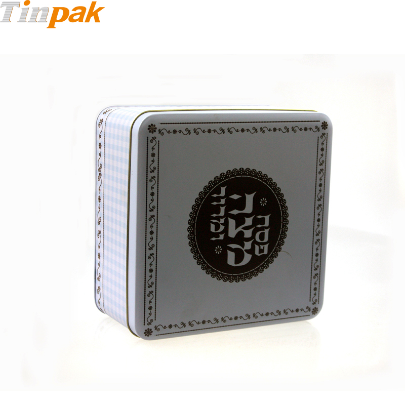 Wholesale Large Cake Storage Tins