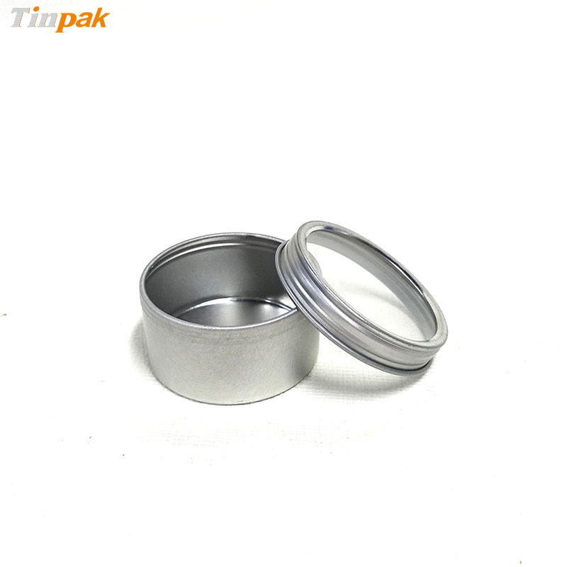 Wedding party flavors tin boxes tea packaging